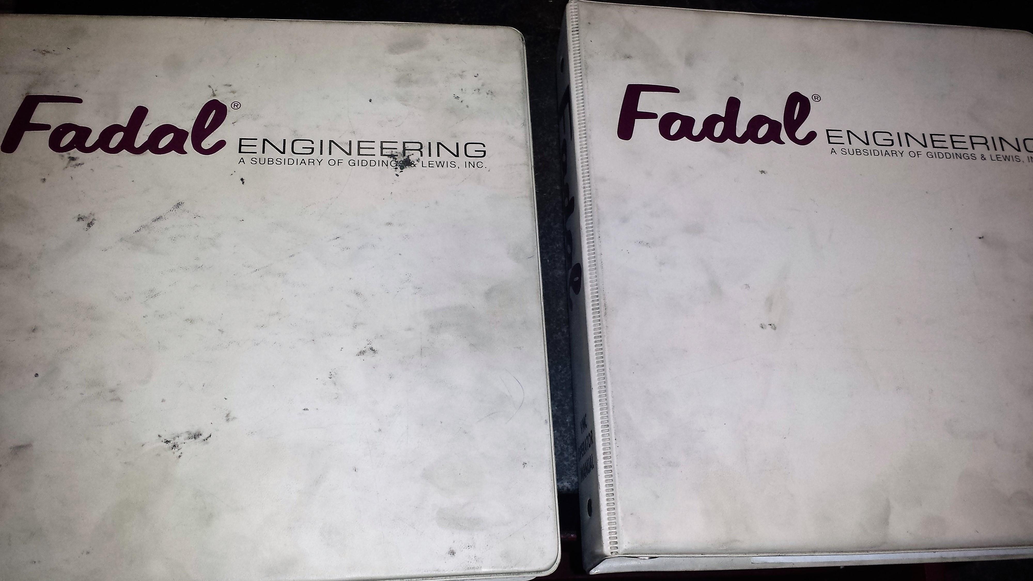 Post Processors For fadal Cnc