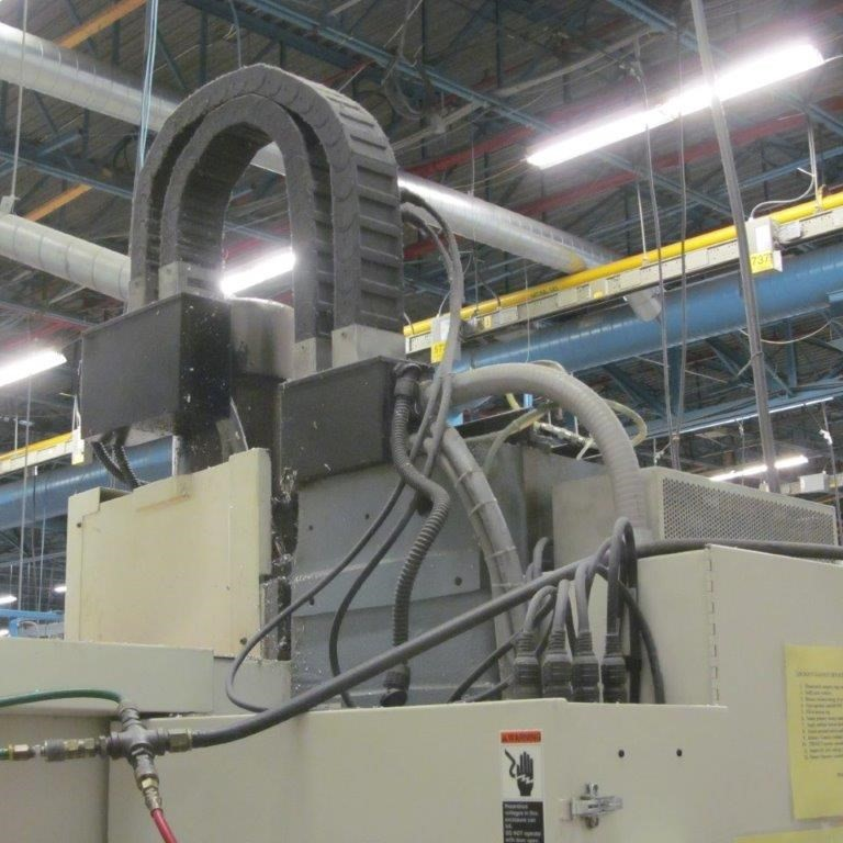 FADAL CNC VMC MODEL 4020 – Global Tools on
